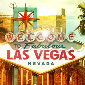 Las Vegas: 8 days with flights & TOP 4.5* hotel on the strip just 3507 DKK