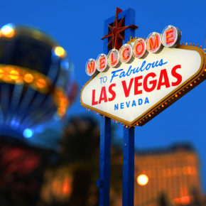 Wonderful USA deal: 8 days in Las Vegas with a great 4* hotel & flights for only 3887 kr