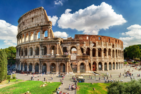 Rome Colosseum