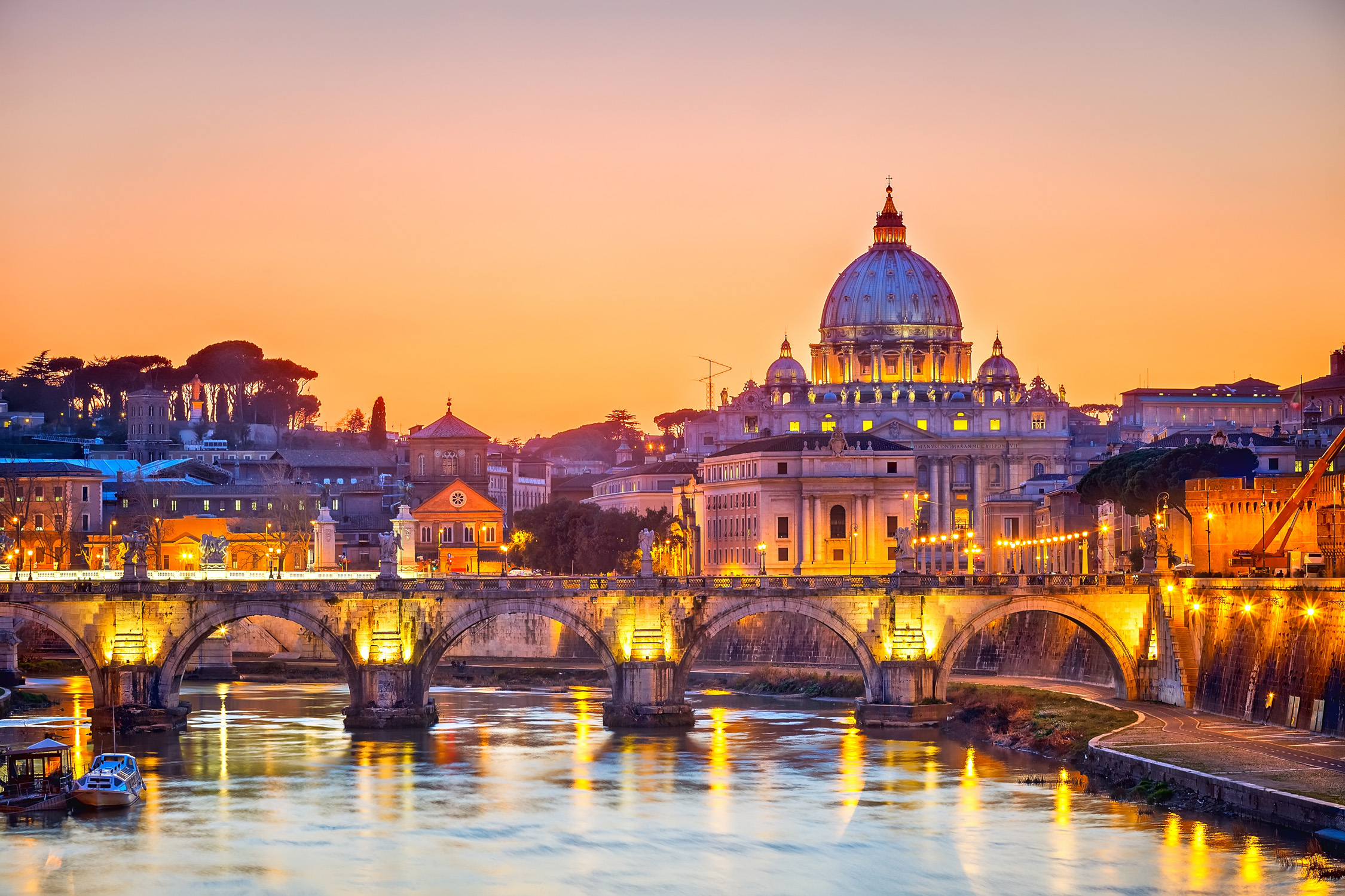 3 Days To Rome With Great Hotel Breakfast Flights Only 761 Dkk