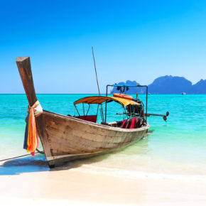 Thailand: 17 days Koh Lanta with bungalow and flight only 3380 kr