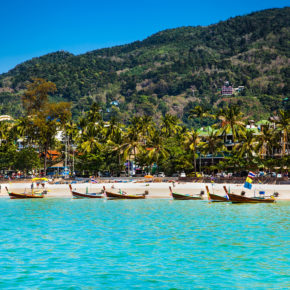 Thailand: 15 days on Koh Lanta with flights and hotel just 3974 DKK