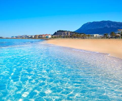 Blue Sea Alicante