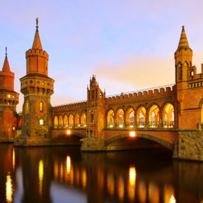 Incredible: Flights to Berlin for only 34 kr