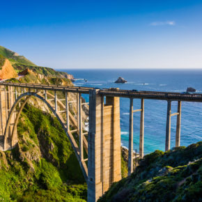 West Coast USA: 18-day roadtrip with flights and rental car only 3121 kr