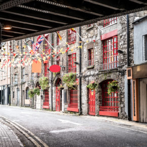 City Break: 3 days to Dublin with accommodation incl. breakfast & flights from 849kr