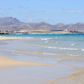 Last minute: 8 days to Fuerteventura with hotel & flights only 1358 DKK