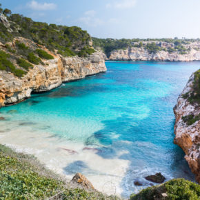 Mallorca: 10 days in Cala Ferrera with hotel & flights for just 1270 kr