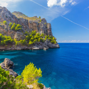 August: 7 days on Mallorca at a great 3* hotel with flights & transfer for just 2529 DKK