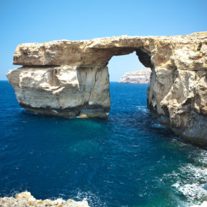 Malta: 8 days on Gozo with 3* hotel & flights from just 1226 DKK
