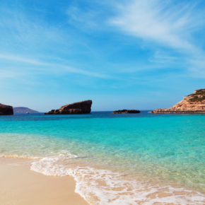 Malta: 8 days with flights and 3* hotel just 1340 kr