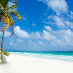 15 days to Playa del Carmen with 3* hotel and flights only 3975 SEK / 3009 DKK / 404 €