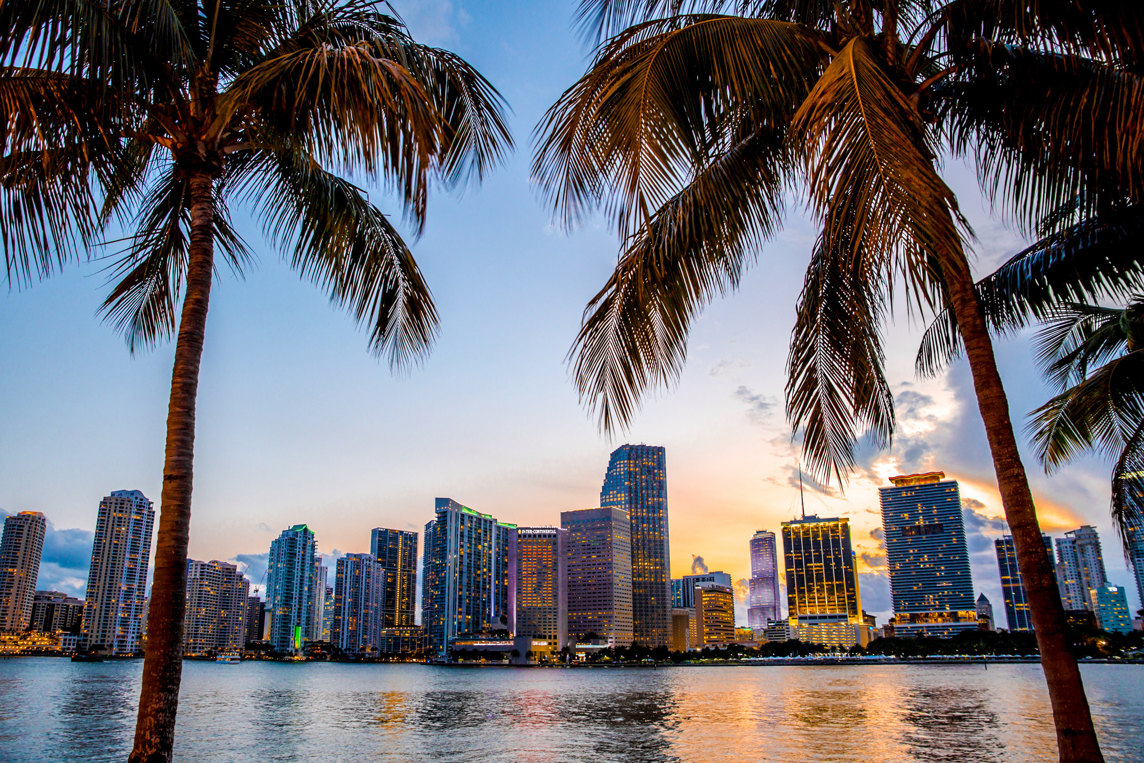 Hotels In Miami Florida With Free Breakfast