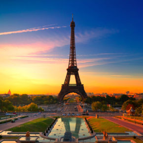 3 days city break to Paris with great 3* hotel, breakfast & flights just from 1009 DKK