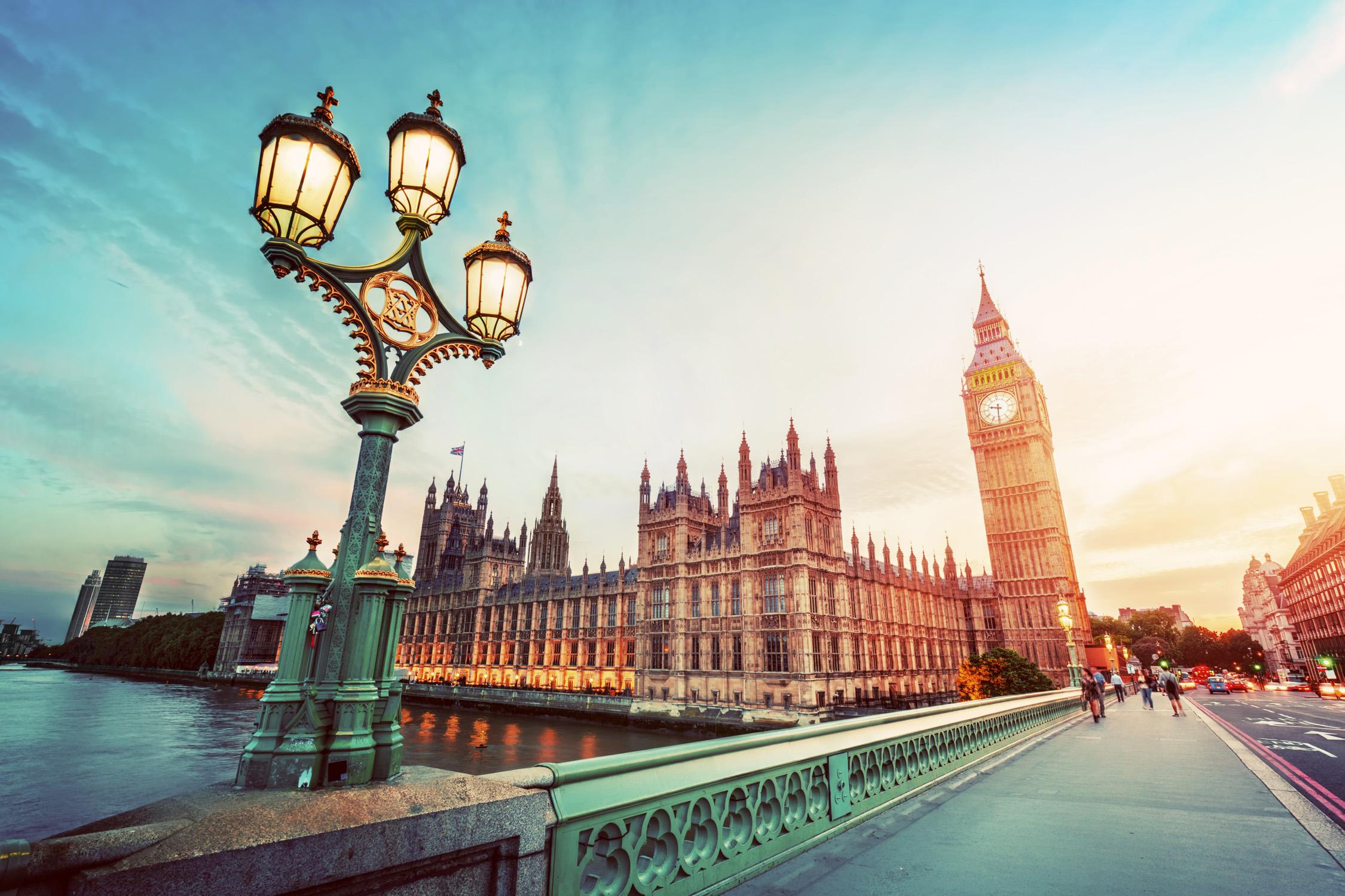 london city break hotel deals