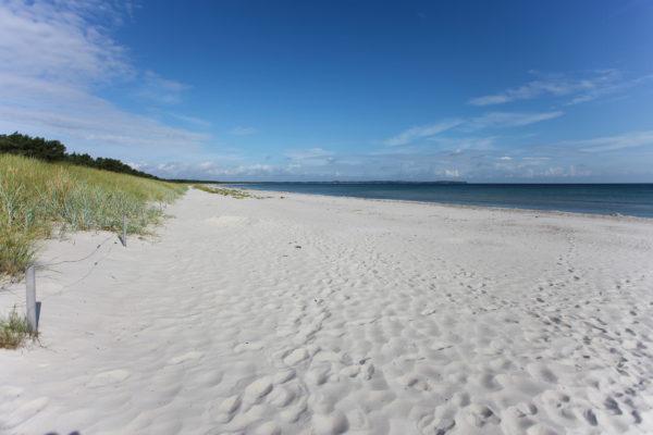 Beach Rügen