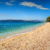 Croatia Sandy Beach