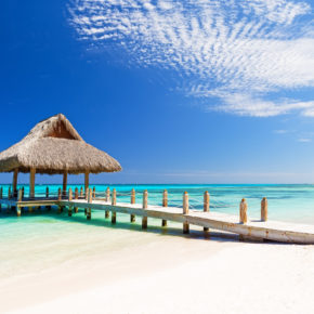 14 days Caribbean: Flights to the Dominican Republic only 2.448kr
