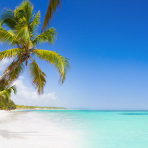 Caribbean dream: 15 days to the Dominican Republic with hotel and flights only 3329 kr