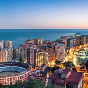 Last Minute Spain: 7 days Málaga with accommodation & flight only 1175 kr