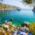 Rhodos Bay Water