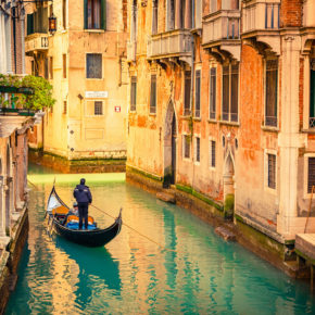 Amazing: 5 days to Venice with accommodation & flights only 718 DKK