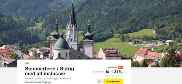 Austria deal