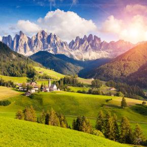 5 days all-inclusive summer adventure in Austria incl. 3* hotel & wellness just 1319 DKK