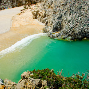 Lastminute Crete: 7 days with great 3* hotel & flights just 1.239 kr
