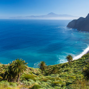Dream vacation: 15 days to stunning Tenerife with hotel & flights only 1661 DKK