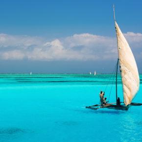 Zanzibar: 18 days dream vacation with flights & hotel incl. breakfast just 4676 DKK