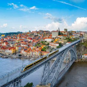 City Break: 3 days Porto with flights & accommodation incl. breakfast for 798 DKK