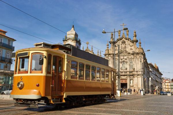 Porto Trolley
