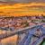 Porto View Sunset