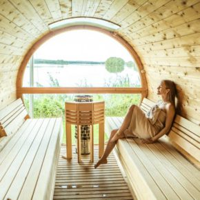 3 days wellness in Germany incl. great 3* hotel, breakfast, dinner & spa from 1039 kr