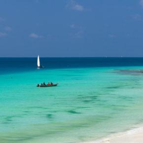 13-day dream vacation on Zanzibar with TOP beach-bungalow, breakfast & flights only 4399 DKK