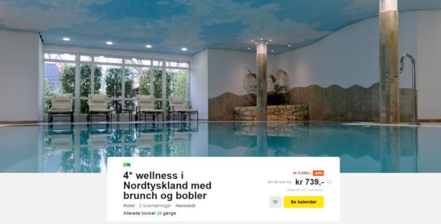 Wellness Germany Ringhotel