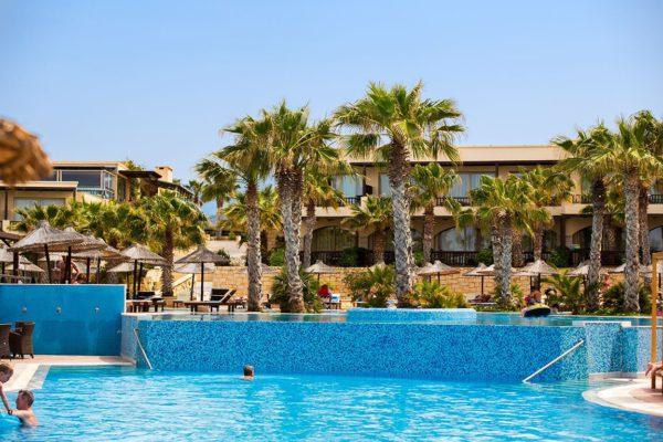 Stela Palace Crete