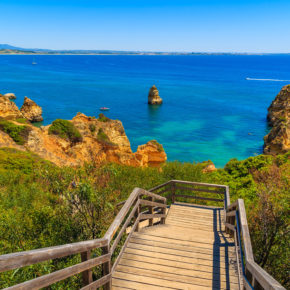 Portugal: 15 days at the Algarve with apartment & flights only 1233 DKK