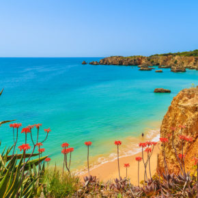 Summer in Portugal: 7 days Algarve with hotel, flights & transfer from only 2389 DKK