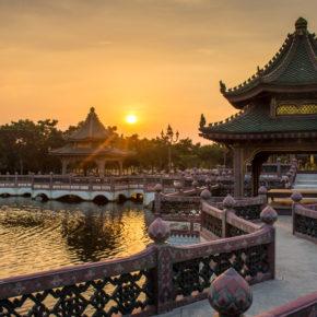 Super cheap roundtrip flights to Beijing only 2477 DKK