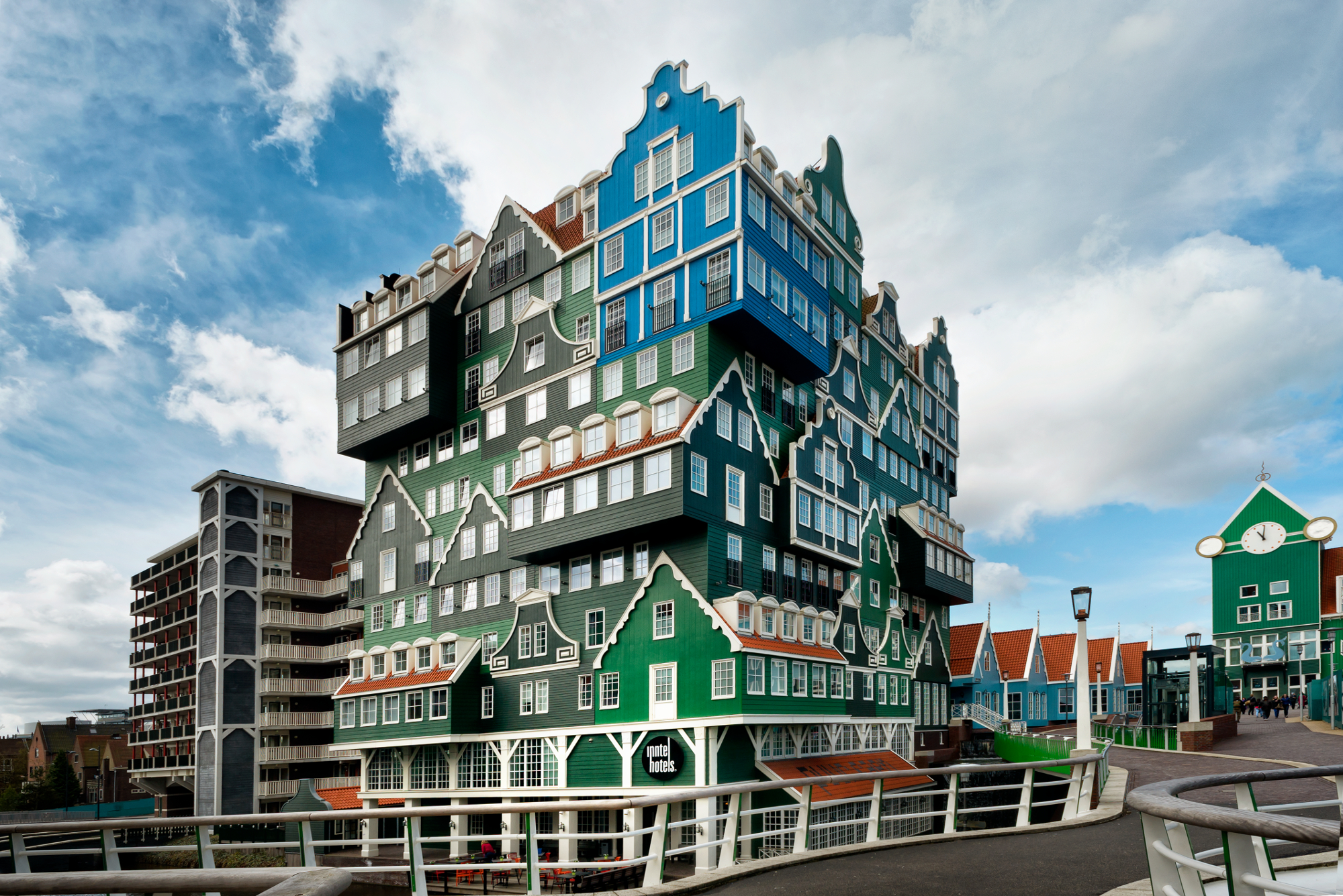 Cool Hotels In Amsterdam City Centre