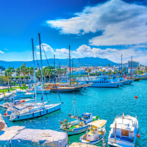 Let's go to Greece: 7 days in Kos at 4* hotel with all inclusive, flights & transfer only 2844kr