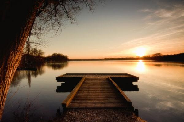 lake Germany