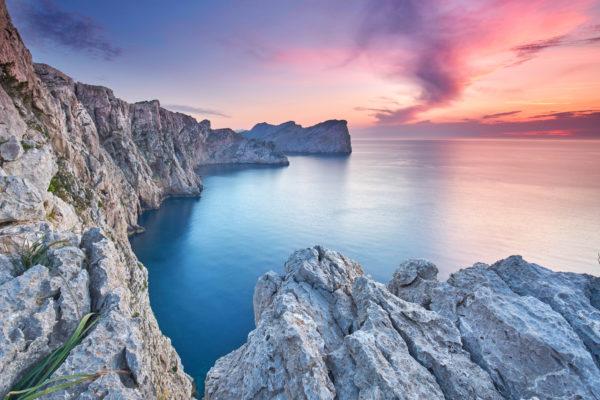 Mallorca bay beach