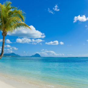 Mauritius: 15 days with accommodation & direct flights only 3988 kr