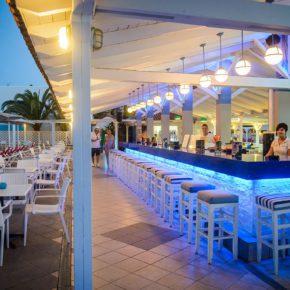 Hotel Stella Village Bar