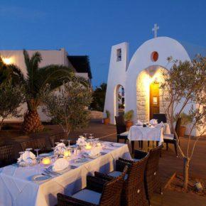 Hotel Stella Village Restaurant