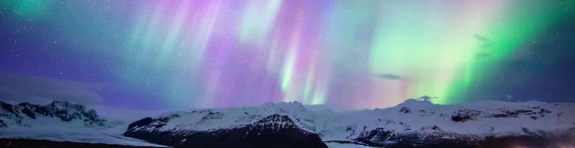 Roundtrip flights to Iceland for only 546 kr