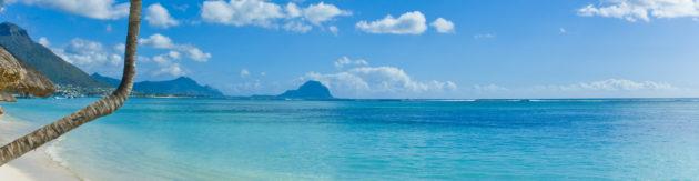 Mauritius Panorama